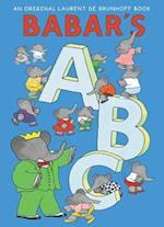 Babars ABC af Laurent de Brunhoff