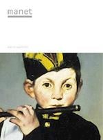 Manet (Masters of Art Paperback)