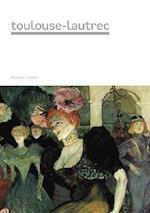 Toulouse-Lautrec af Douglas Cooper
