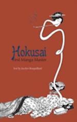 Hokusai, First Manga Master