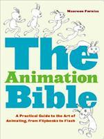 The Animation Bible af Maureen Furniss