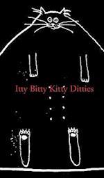 Itty Bitty Kitty Ditties