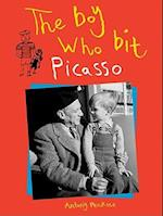 The Boy Who Bit Picasso