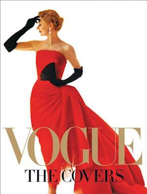 Bog, hardback Vogue: The Covers af Hamish Bowles