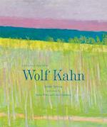 Wolf Kahn af Louis Finkelstein, Karen Wilkin, Justin Spring