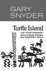 Turtle Island af Gary Snyder