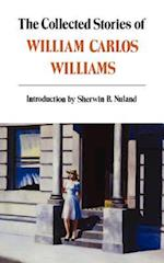 Collected Stories of William Carlos Williams (New Directions Paperbook, nr. 827)