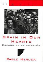 Spain in Our Hearts/Espana En El Corazon (New Directions Bibelot)