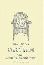 Collected Poems of Tennessee Williams af Tennessee Williams