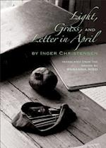 Light, Grass, and Letter in April (New Directions Paperbook, nr. 1187)