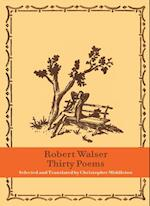 Thirty Poems