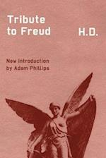 Tribute to Freud af Hilda Doolittle, H