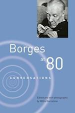 Borges at Eighty af Jorge Luís Borges