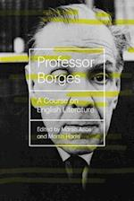 Professor Borges (New Directions Books)