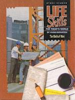 Steck-Vaughn Life Skills for Today's World (Life Skills Todays World)