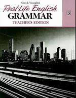 Real-Life English Grammer, Book 3 (Real Life English Grammar, nr. 3)