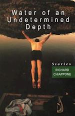 Water of an Undetermined Depth af Richard Chiappone