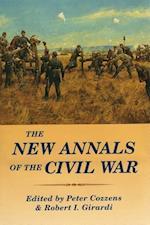 The New Annals of the Civil War af Peter Cozzens, Robert I Girardi