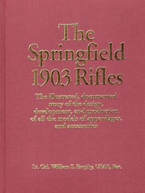 Springfield 1903 Rifles