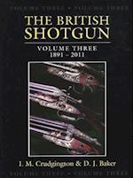 The British Shotgun, Volume Three