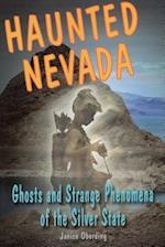 Haunted Nevada af Janice Oberding