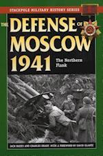 The Defense of Moscow 1941 af Jack Radey, Charles Sharp