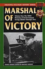 Marshal of Victory (Stackpole Military History, nr. 1)