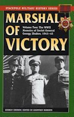 Marshal of Victory (Stackpole Military History, nr. 2)