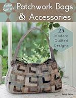 Yoko Saito's Patchwork Bags & Accessories (Lady Boutique)