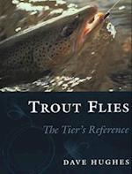 Trout Flies af Dave Hughes