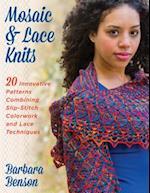 Mosaic and Lace Knits