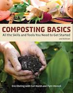 Composting Basics (How to Basics)