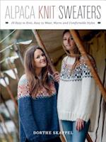 Alpaca Knit Sweaters