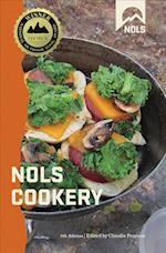 NOLS Cookery (Nols Library)