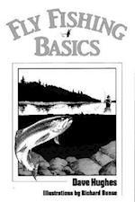 Fly Fishing Basics af Dave Hughes