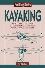 Kayaking (Paddling Basics)