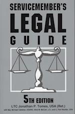 Servicemember's Legal Guide