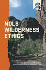 Nols Wilderness Ethics (Nols Library)