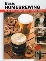 Basic Homebrewing (Stackpole Basics)