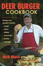 Ground Venison Cookbook