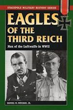 Eagles of the Third Reich af Samuel W. Mitcham Jr.