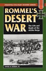 Rommel's Desert War af Samuel W Mitcham