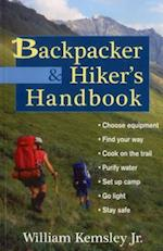 Backpacker and Hiker's Handbook