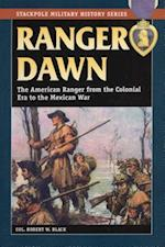 Ranger Dawn (Stackpole Military History Series)