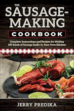 The Sausage-Making Cookbook