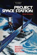 Project Space Station (Stackpole Classics)