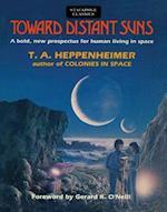 Toward Distant Suns (Stackpole Classics)