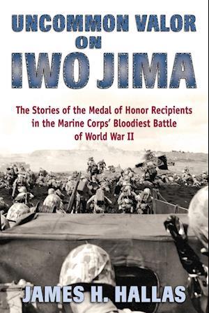 Uncommon Valor on Iwo Jima