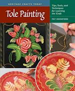 Tole Painting (Heritage Crafts)