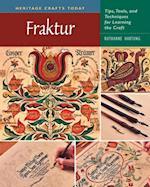 Fraktur (Heritage Crafts)